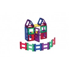 PlayMags- 24 Pieces Accessory Set