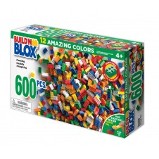 Build'N Blox - 600PCS