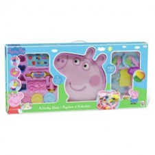 Peppa Pig- Activity Kit