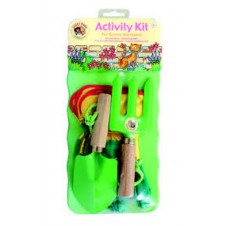 Little Pals- Activity Kit - Green