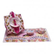 Little Pals- Baking Starter Set - Pink