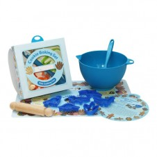 Little Pals- Cookie Baking  Set - Blue