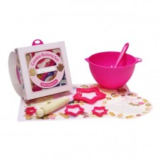 Little Pals- Cookie Baking  Set - Pink