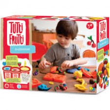 Tutti Frutti- Fruitamania Play Dough