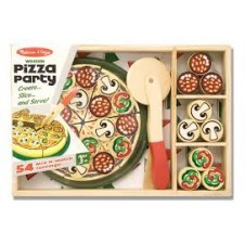 Melissa & Doug - Pizza Party