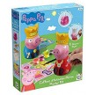 Peppa Pig- Plaster Kit