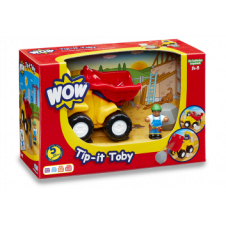 Wow Toys- Tip-It Toby