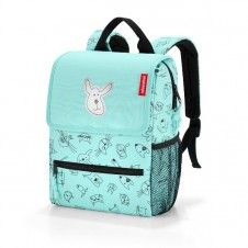 Backpack - Mint
