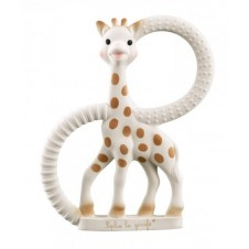 Sophie la girafe® So'pure Teething ring- soft version