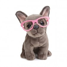 Shady Plush French Bulldog Puppy