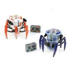 HEXBUG Battle Spider 2.0 Dual Pack