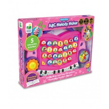ABC Melody Maker (Pink Version)