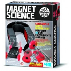 Magnet Science Kit