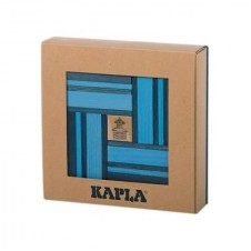 KAPLA 40 Pieces 2 Colour Set - 21
