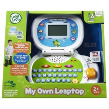 LeapFrog My Own LeapTop