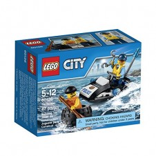 LEGO City Tire Escape