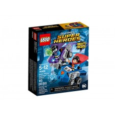 LEGO Super Heroes Mighty Micros: Superman Vs. Bizarro