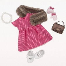 Get Spotted - Our Generation Dolls Deluxe Outfit
