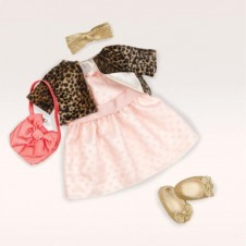 A Night of Fancy - Our generation Dolls Deluxe Outfit