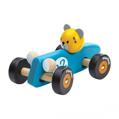 Cheetah Racing Car