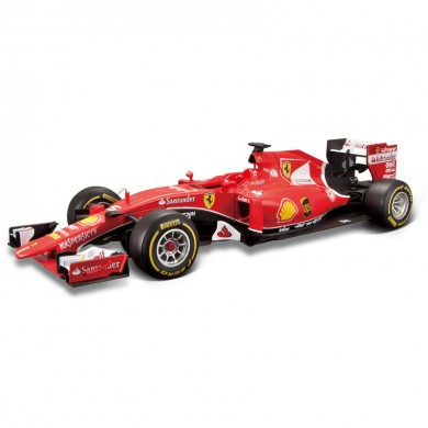 1:24 RC Ferrari SF15T