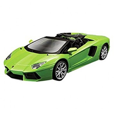"1:24 Scale ""Special Edition Lamborghini Aventador Lp 700-4"" Roadster Kit"