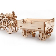 UGEARS - Trailer for Tractor