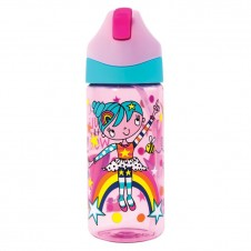 Rachel Ellen Water Bottles - Girls Rule The World