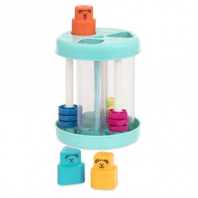 Battat-Shapes and Sound Sorter