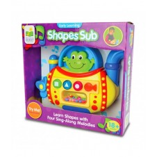 Early Learning - Shapes Sub